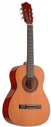 hohner three-quarters size classical guitar