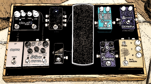 pedal boardbuying guide