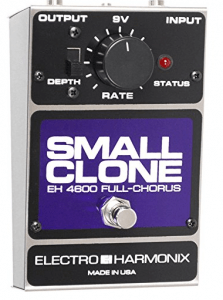small clone electro harmonix review