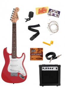 squier mini fender