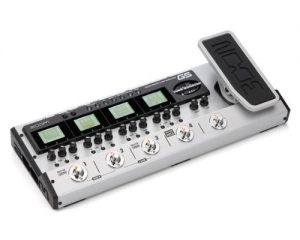 zoom g5 pedal board