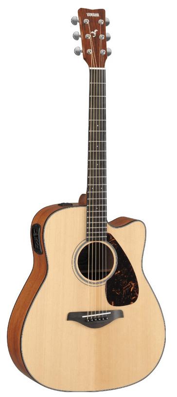 Yamaha Fgx Sc Strings