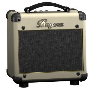 stock image of bc15 amp