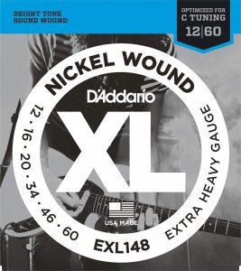 product image daddario exl 148 extra heavy
