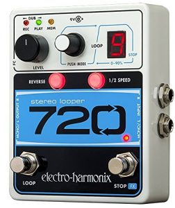 product image of electro harmonix 720