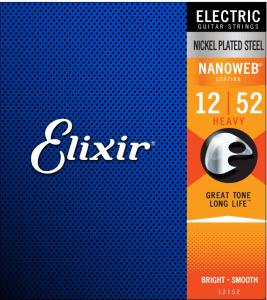 product image elixir heavy nanoweb