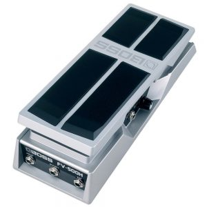 Best Guitar Volume Pedals For Taking Your Playing Up A Notch