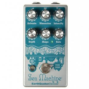 product image of earthquaker devices sea machine pedal